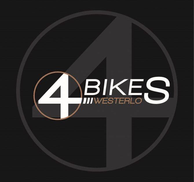 4bikes logo zwart 2019