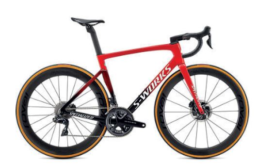 Specialized S-works SL7