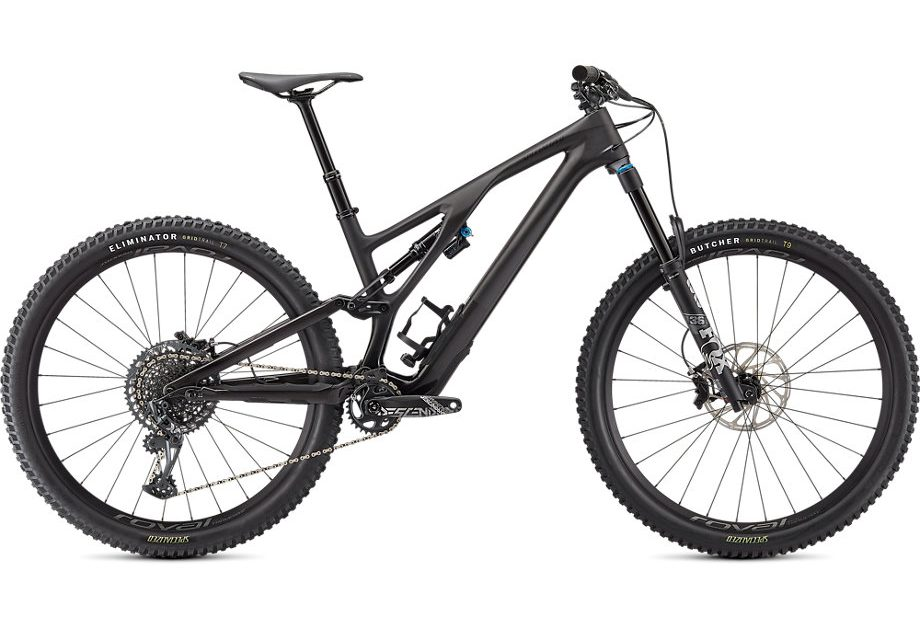Specialized Stumpjumper Eco