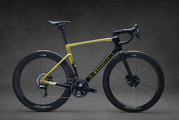 Specialized Sagan SL7 Edition