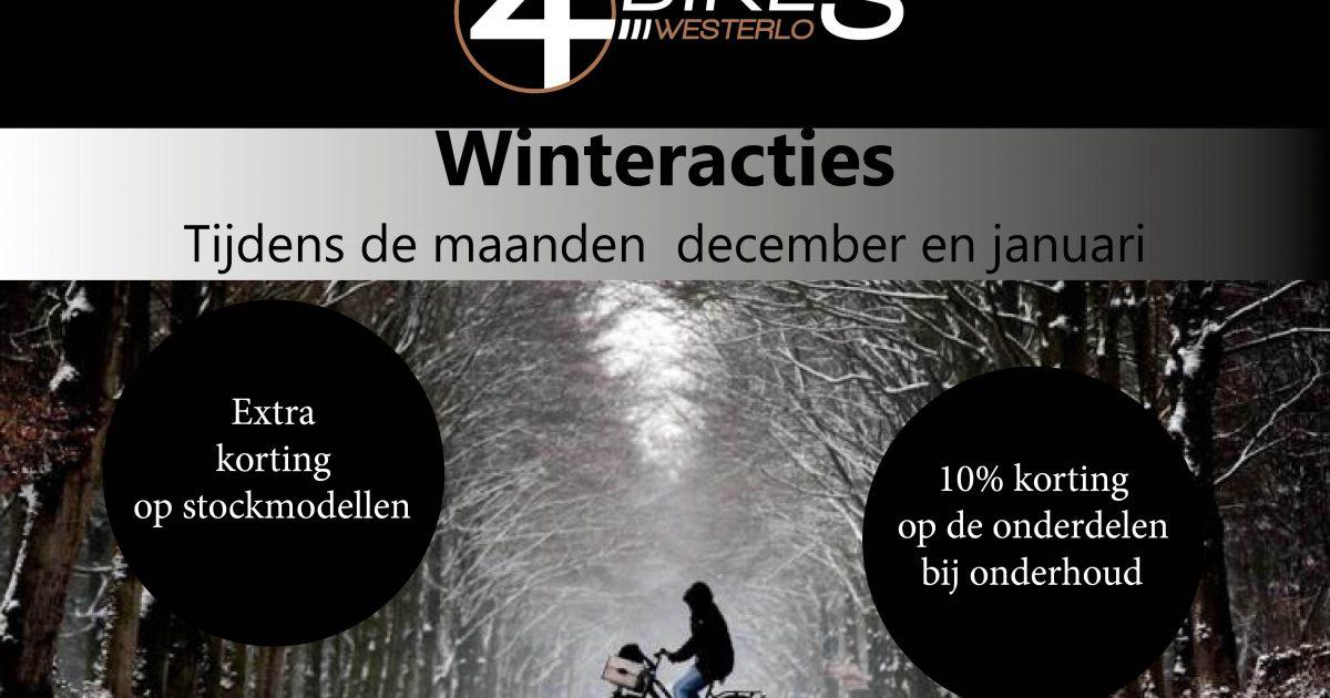 Winteractie 2019