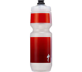 PURIST MFLO BTL SBC TRANS/RED GRAVITY 26 OZ