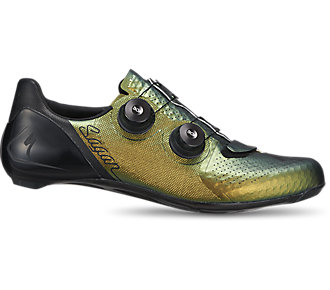 SW 7 RD SHOE SAGAN DECON LTD GREEN 40