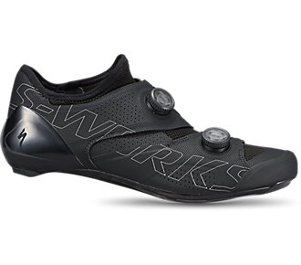 SW ARES RD SHOE BLK 36