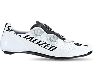 SW 7 TEAM RD SHOE SUPER WHT 37