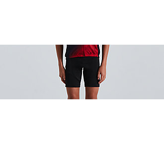 RBX COMP YOUTH SHORT BLK XS