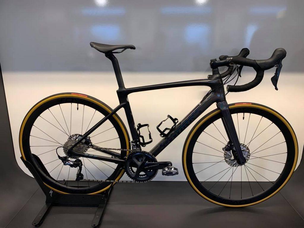 S-Works Roubaix Sagan Edition